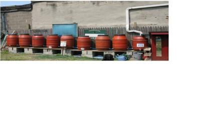 rain barrel 1
